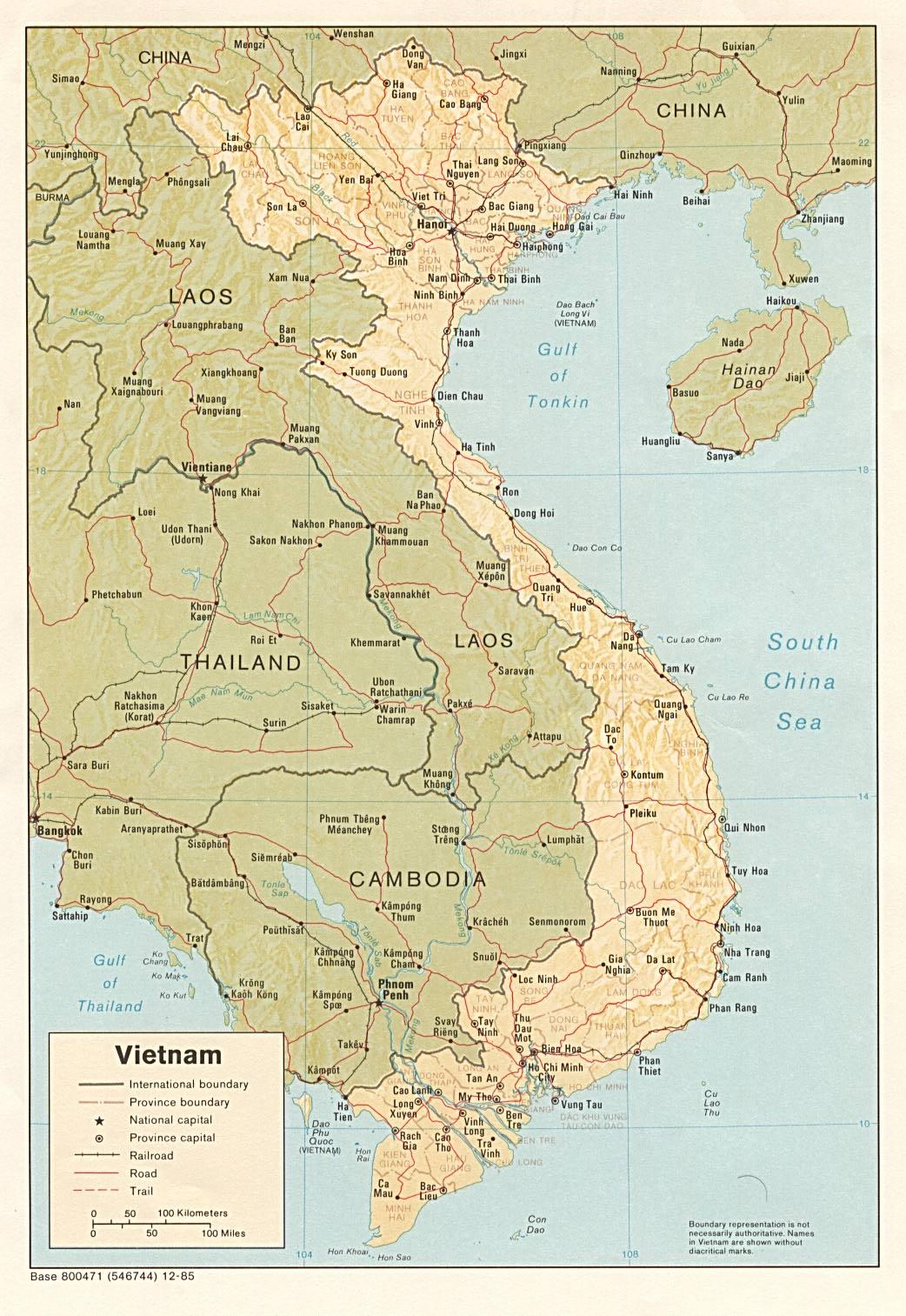 grover furr s vietnam war page welcome to my vietnam war page