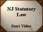 NJ Statutory Law